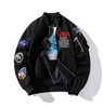 OG NASA Bomber Jacket - Ice Cold Lmnd OG NASA Bomber Jacket