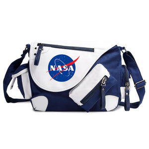 NASA Space Bag - Ice Cold Lmnd NASA Space Bag