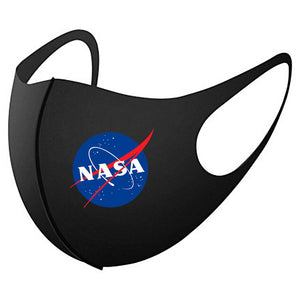 NASA Original Face Mask - Ice Cold Lmnd NASA Original Face Mask