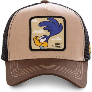 Cartoon Mesh Cap - Ice Cold Lmnd Cartoon Mesh Cap