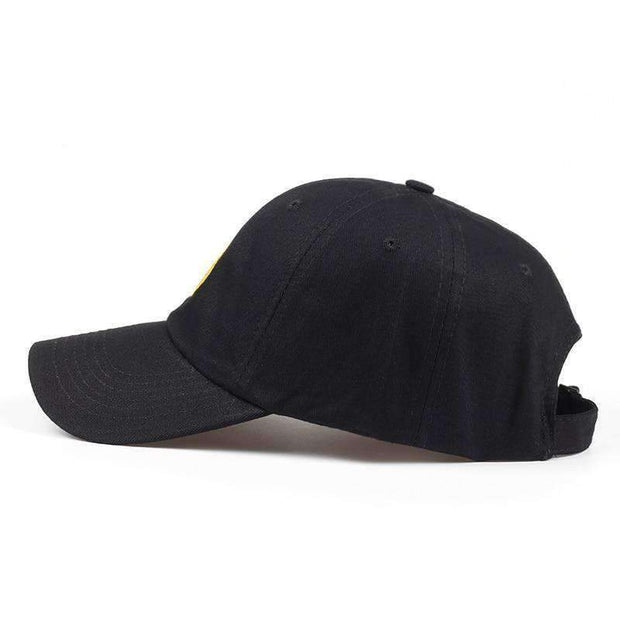 Ice Cold Lmnd hat Black Finesse Dad Hat ice cold lmnd streetwear