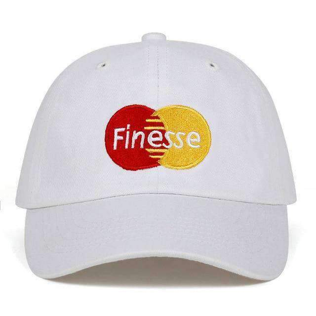 Finesse Dad Hat - Ice Cold Lmnd Finesse Dad Hat