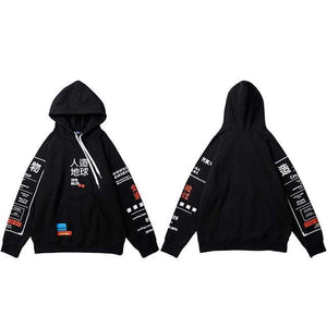 """The Great Land"" Hoodie - Ice Cold Lmnd ""The Great Land"" Hoodie"