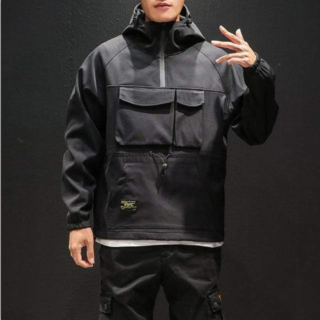 Ice Cold Tactical Jacket - Ice Cold Lmnd Ice Cold Tactical Jacket