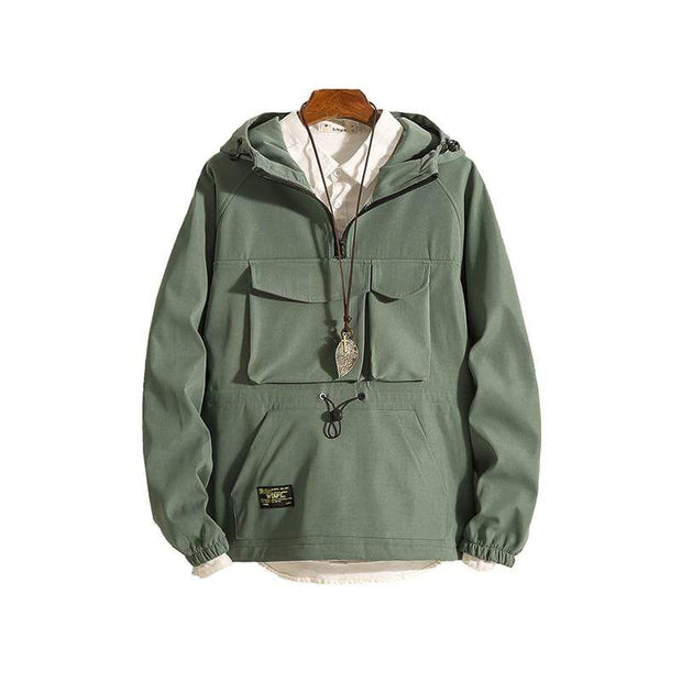 Ice Cold Spring Tactical Jacket - Ice Cold Lmnd Ice Cold Spring Tactical Jacket