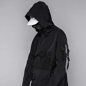 WeakGoods Pullover Jacket - Ice Cold Lmnd WeakGoods Pullover Jacket