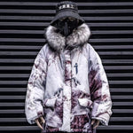 """Winter Wonder"" Parka Jacket - Ice Cold Lmnd ""Winter Wonder"" Parka Jacket"