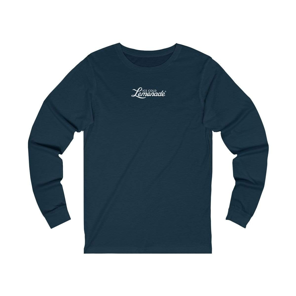 Lemonade Spine Long Sleeve - Ice Cold Lmnd Lemonade Spine Long Sleeve