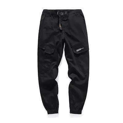 Ice Cold Lmnd pants Black / 28 Everyday Premium Cargo Joggers ice cold lmnd streetwear