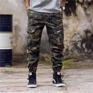 Everyday Premium Korean Streetwear Joggers - Ice Cold Lmnd Everyday Premium Korean Streetwear Joggers