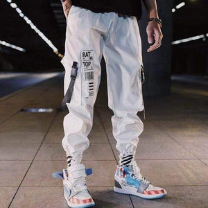 Rat Top Pants - Ice Cold Lmnd Rat Top Pants