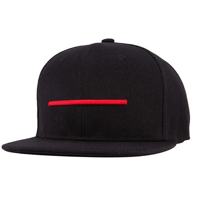 Red Line Cap - Ice Cold Lmnd Red Line Cap