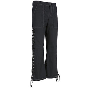 Lmnd Laced Up Pants - Ice Cold Lmnd Lmnd Laced Up Pants