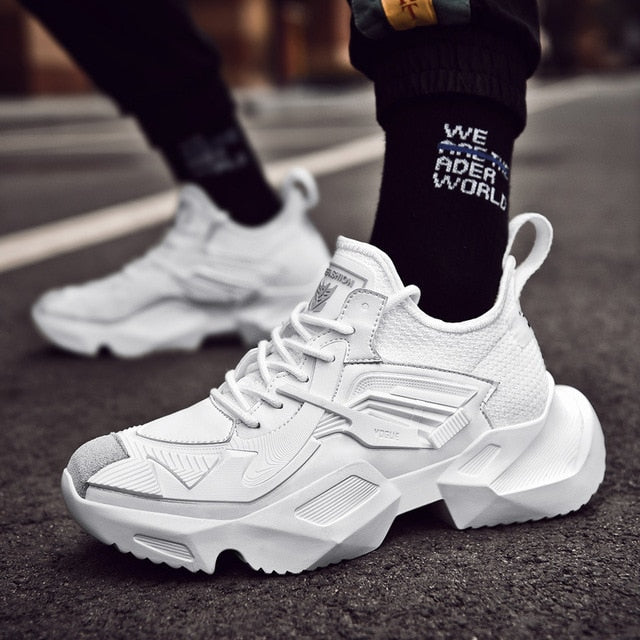 Icey Fresh Trainers - Ice Cold Lmnd Icey Fresh Trainers