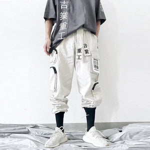 """Fury"" Multi Pocket Pants - Ice Cold Lmnd ""Fury"" Multi Pocket Pants"