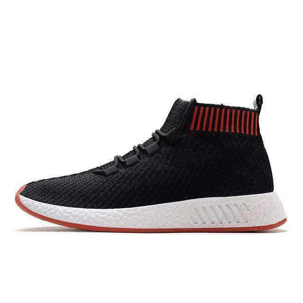 Ice Cold Lmnd shoes black red / 6.5 Everyday LMND. Sneakers II ice cold lmnd streetwear