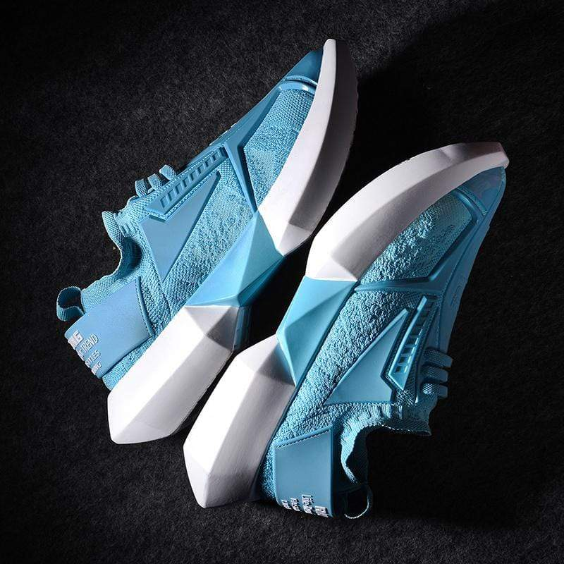 Transformer Sneakers - Ice Cold Lmnd Transformer Sneakers