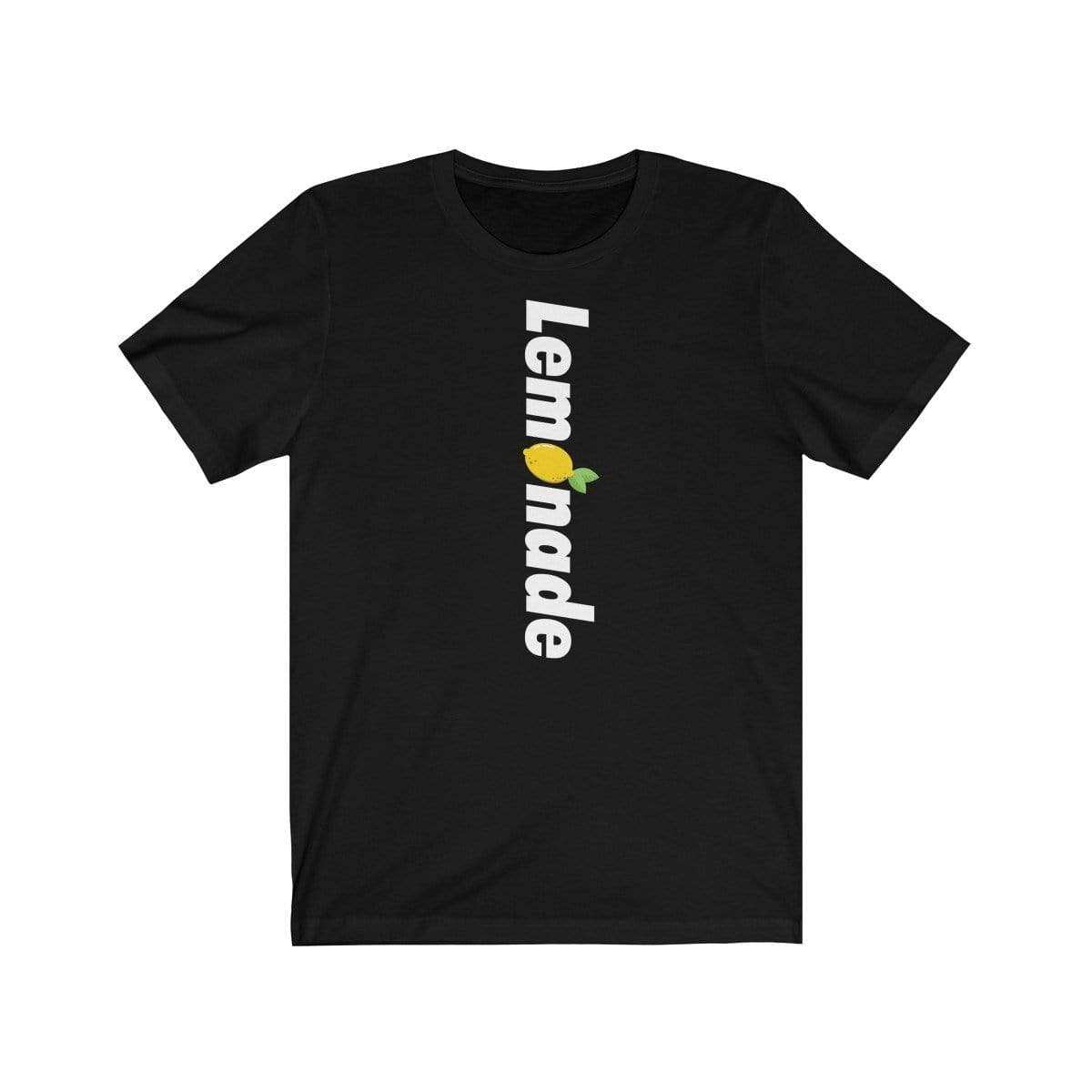 Lemonade Spine Tee - Ice Cold Lmnd Lemonade Spine Tee