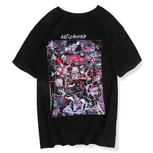 Maddness T-Shirt - Ice Cold Lmnd Maddness T-Shirt