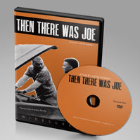 Then There Was Joe [DVD/BLU RAY]