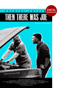 Then There Was Joe: Special Edition [DIGITAL DOWNLOAD]