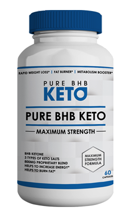 Best Keto BHB - 60 Count