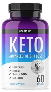 Keto Rapid Diet - 60 Count