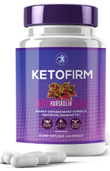 Keto Firm - 60 Count