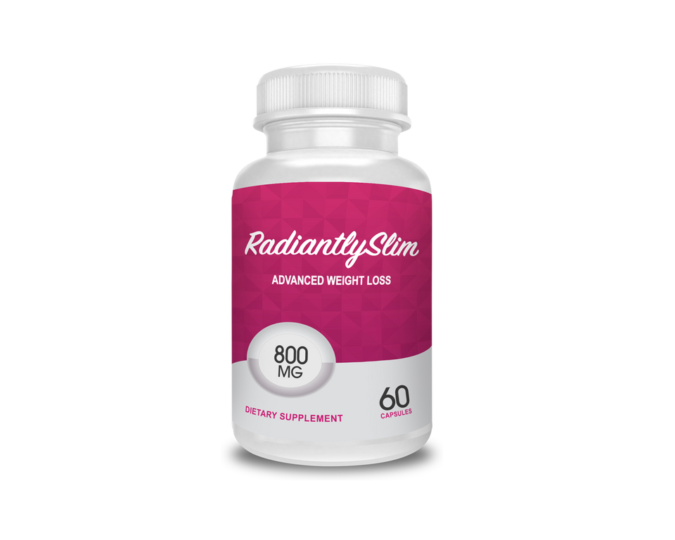Radiantly Slim - 60 count 60 Count