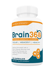 Brain 360 Focus Amplifier