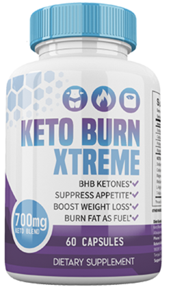 Keto Burn Extreme - 60 Count