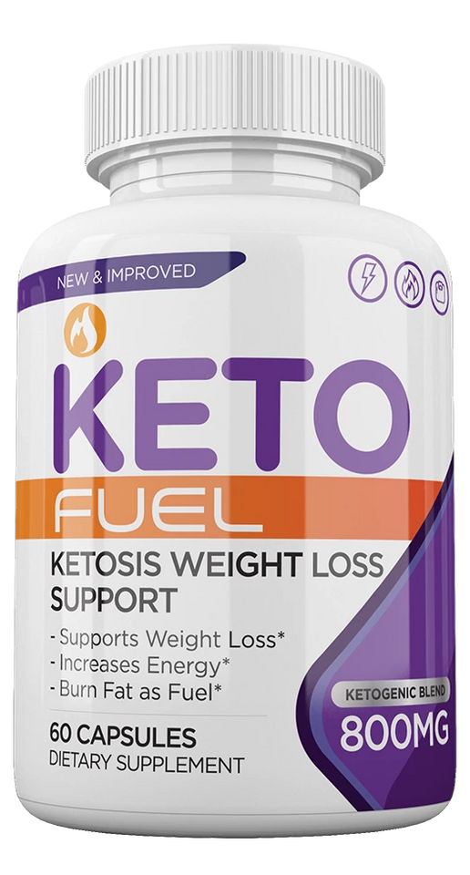 Keto Fuel - Buy 3 Get 2 Free