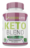Green Lyte Keto - 60 Count