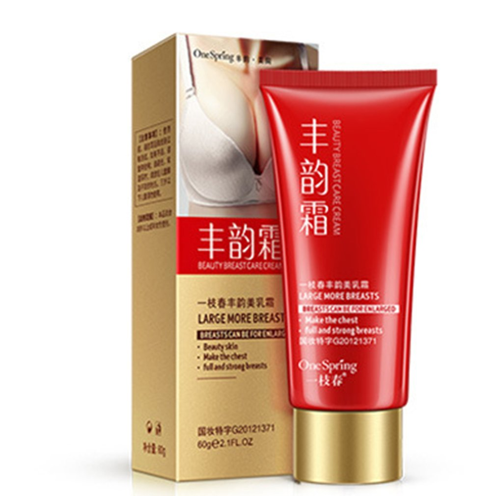 Chest Beauty Cream Breasts Full Chest Massage Cream dropshipping