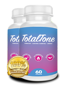 Total Tone- 60 counts 60 Count