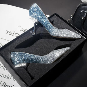 Cinderella The Ensa Shoes