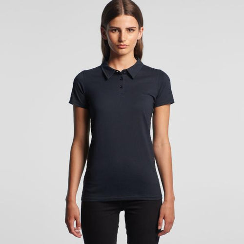 Women's Amy Polo (AS Colour)