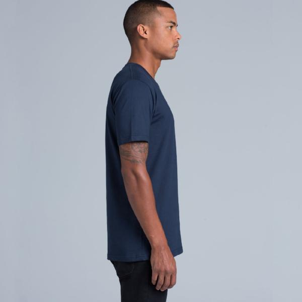 Mens Staple Tee (AS Colour)