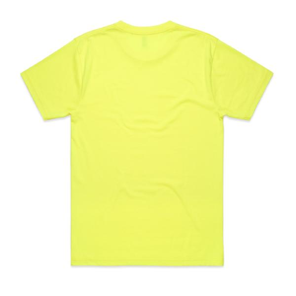 Mens Block Tee (AS Colour)