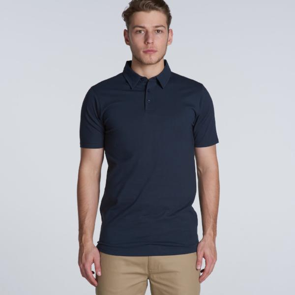 Mens Chad Polo (AS Colour)