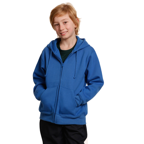 Double Bay Hoodie Kids' (Winning Spirit)