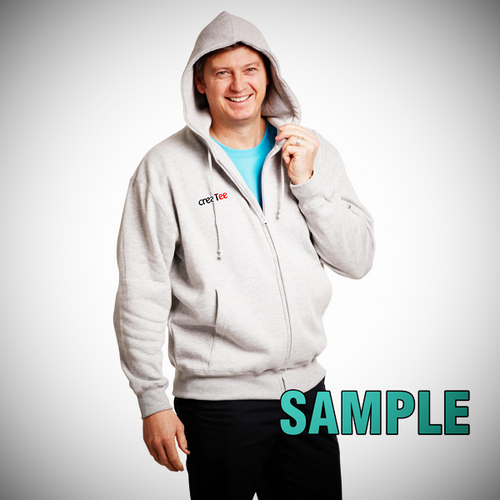 Double Bay Hoodie Men's (Winning Spirit)
