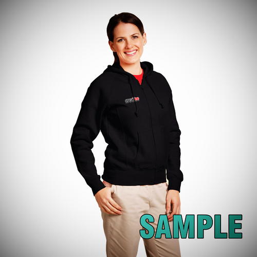 Double Bay Hoodie Ladies's (Winning Spirit)