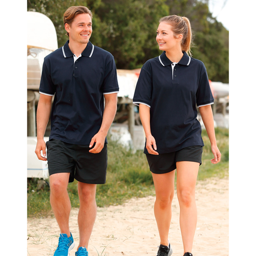 MACQUARIE POLO Unisex (Winning Spirit)