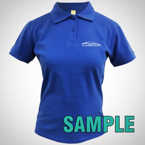 Ladies' Polo-Shirt (Quoz Brand)