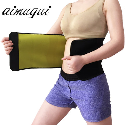 Hot Shapers Waist Trainer waist Cincher corset Postpartum Tummy Belly Slimming Belt Modeling Strap Body Slim Shapewear Underwear - Milventure