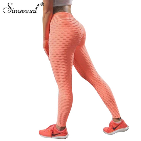 Simenual Push up leggings - Milventure