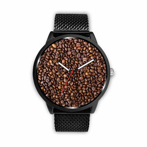 Wake me up coffee watch