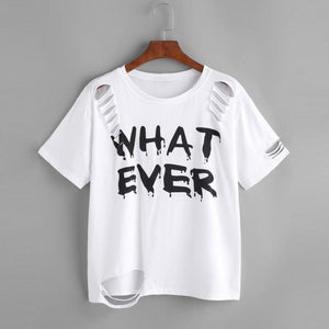 What Ever Woman's T-Shirt