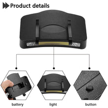 LED Cap Clip On Light